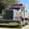 Leading Custom Rig Shop For Chrome Stacks Texas Chrome Shop