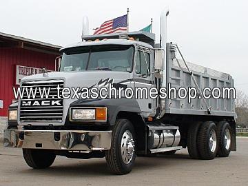 Mack | Texas Chrome Shop