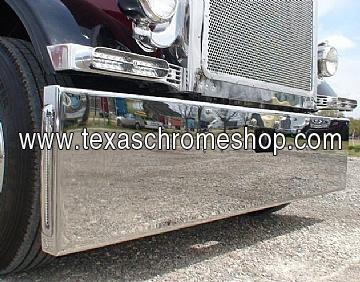 Chrome Bumpers | Texas Chrome Shop