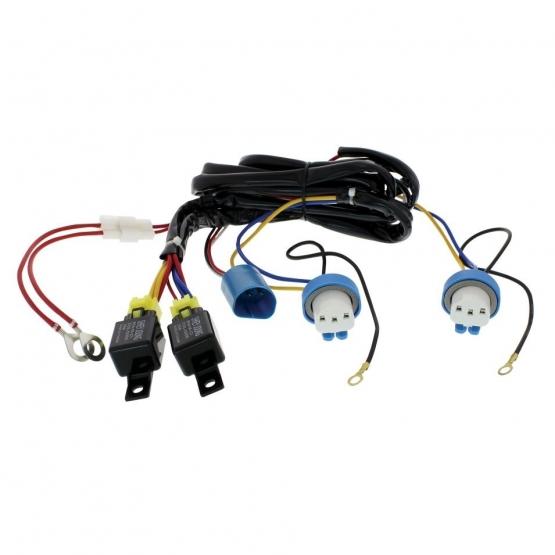 wire harness and adapters texas chrome shop rh texaschromeshop com Peterbilt Headlight Wiring Diagram 2012 Peterbilt Wiring Diagram