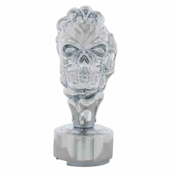 Chrome Skull 13/15/18 Speed Shift Knob