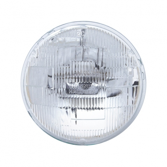 5 3/4″ Halogen Sealed Beam Headlight